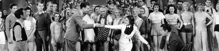 Les Comédies musicales de la dépression (1929-1940)