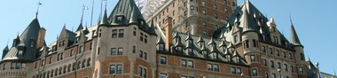 Les films venus ou parlant du Québec selon Gattaca