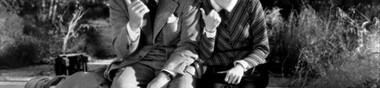 La Screwball comedy (1929-1952)