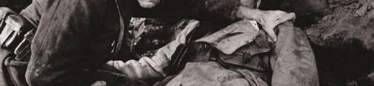 Dans l'ombre de la guerre (1931-1941)