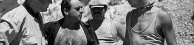 """Ils sont dans mon TOP 50 réalisateurs : H .G Clouzot """"Noir c'est  noir"""""""