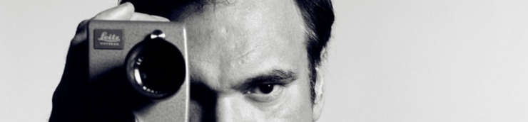 [TOP] - Quentin Tarantino