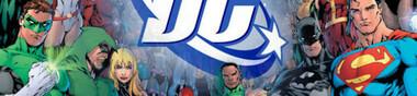 Franchise - DC Comics