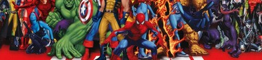 Franchise - Marvel Comics