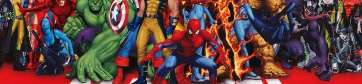 Franchise - Marvel Comics