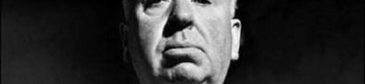 Un réalisateur : Alfred Hitchcock