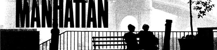 Noir & Blanc by PopCorn