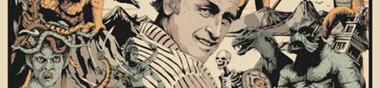 Ray Harryhausen - The Special Artcraft Effect Maker