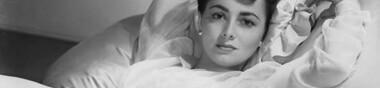 Olivia de Havilland, mon Top (Oscar de la Meilleure actrice) (N°25 / 50)
