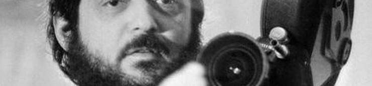 Cinéaste - Stanley Kubrick