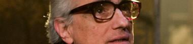 Cinéaste - Martin Scorsese
