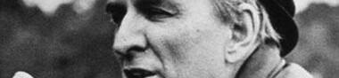 Cinéaste - Ingmar Bergman