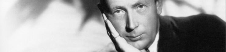 Cinéaste - Friedrich Wilhelm Murnau
