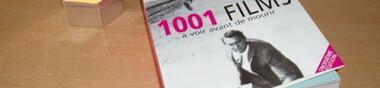 """1001 films à voir avant de mourir"" #2, par Steven Jay Schneider"