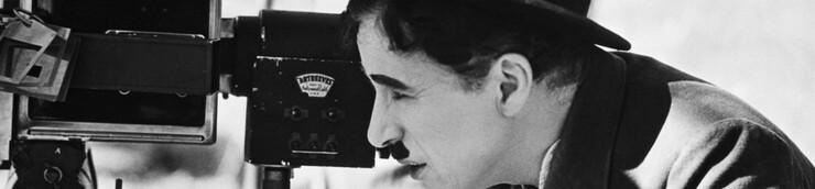 Charlie Chaplin, mon Top