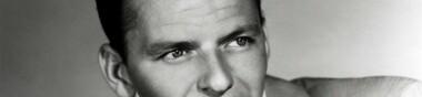 Frank Sinatra, mon Top (Oscar du meilleur second rôle)