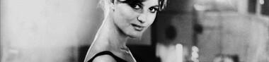 Claudia Cardinale, mon Top