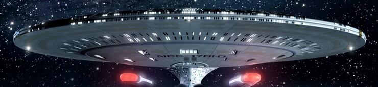 Star Trek: Review Hyper-Espace-Temps d'une saga mythique