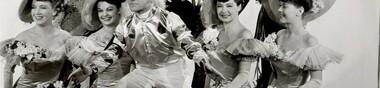 La comédie musicale hollywoodienne (1942-1965)