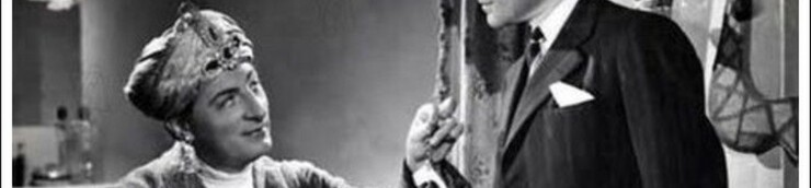 Mon Top du cinéma français (1895-1944)