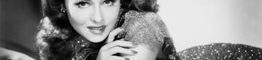 Paulette Goddard, mon Top