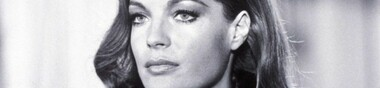 Romy Schneider  forever