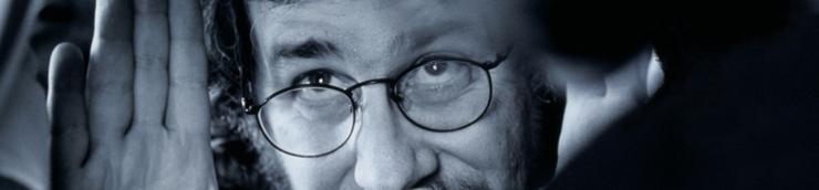 Top Steven Spielberg