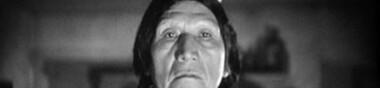 """The """"John Ford Stock Company"""" : Chief John Big Tree"""