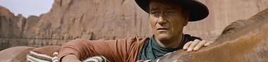 John Wayne, ses rôles manqués