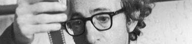 Top 10 Woody Allen