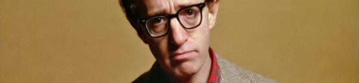 Top Woody Allen