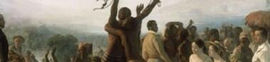 Esclavage et ségrégation raciale aux Etats-Unis