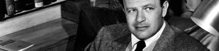Top Joseph L. Mankiewicz