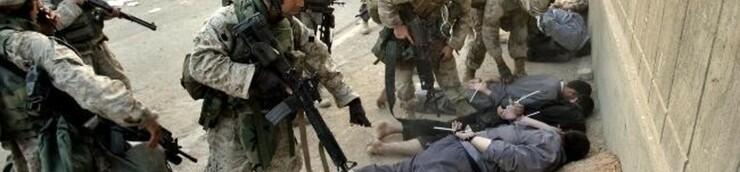 La guerre en Iraq