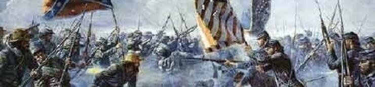 """Le Western """"Guerre de Sécession"""""""