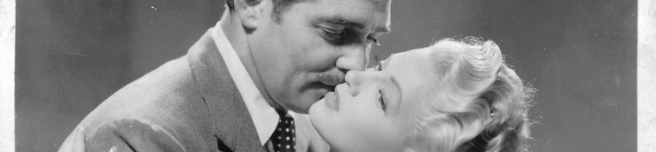 Lana Turner & Clark Gable
