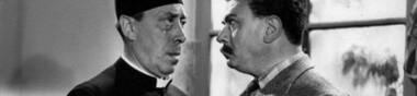 Don Camillo, la série