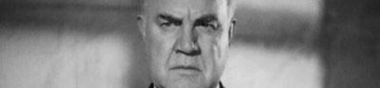 """The """"John Ford Stock Company"""" : Berton Churchill"""