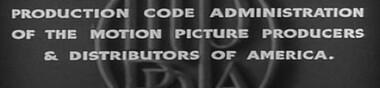 Films Pré-Code Hays