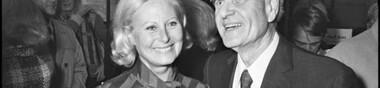 Jean Delannoy & Michèle Morgan