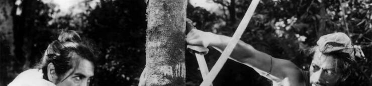 Le cinéma asiatique (1945-1964)