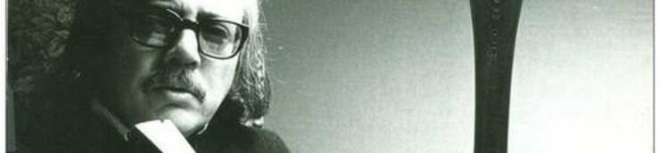 Jesus Franco & Christopher Lee