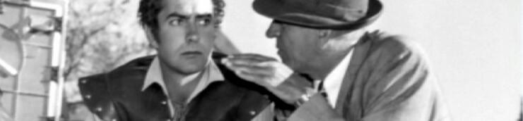 Henry King & Tyrone Power