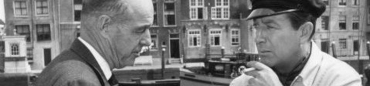 Richard Thorpe & Robert Taylor