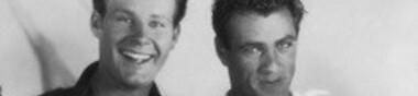 Rowland V. Lee & Gary Cooper
