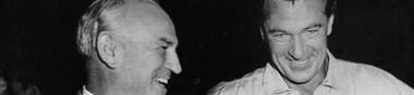 Sam Wood & Gary Cooper