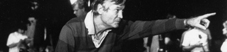 Roger Corman, mon Top