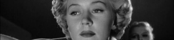 Gloria Grahame, mon Top