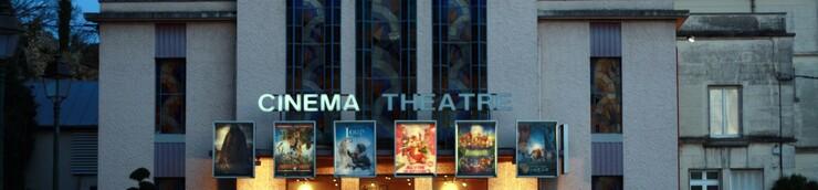 Le cinéma et les autres arts : Théâtre et cinéma