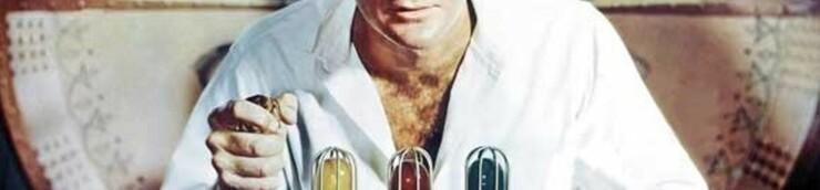 La science-fiction (1961-1969)